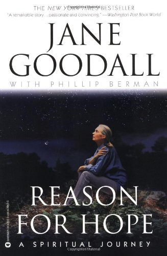 Jane Goodall Reason For Hope Revised