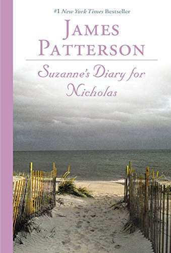 James Patterson Suzanne's Diary For Nicholas Grand Central P