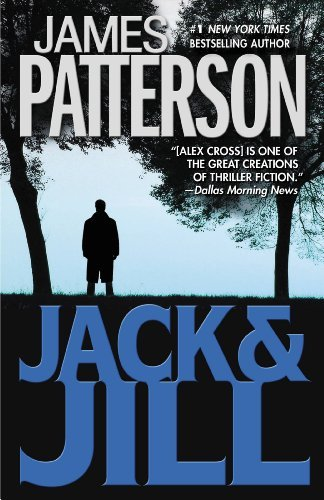 James Patterson Jack & Jill
