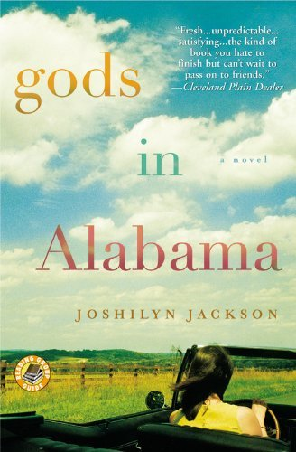 Joshilyn Jackson Gods In Alabama