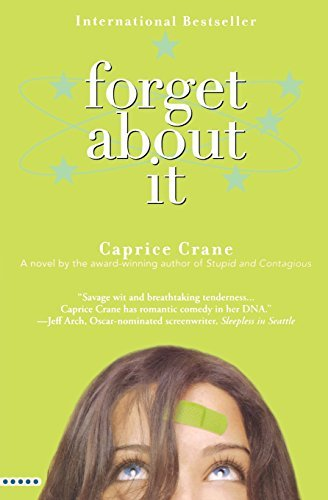 Caprice Crane Forget About It
