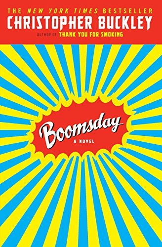 Christopher Buckley Boomsday