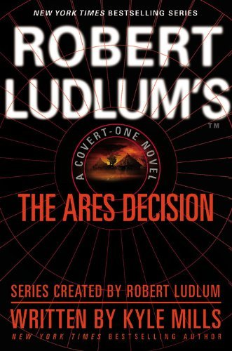 Robert Ludlum Robert Ludlum's(tm) The Ares Decision
