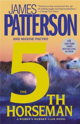 James Patterson The 5th Horseman