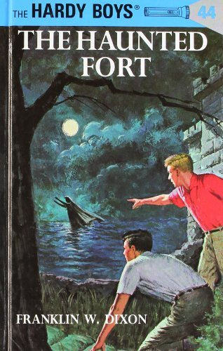 Franklin W. Dixon Hardy Boys 44 The Haunted Fort