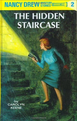 Carolyn Keene Nancy Drew 02 The Hidden Staircase
