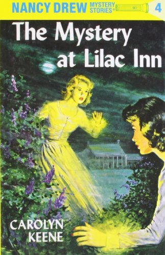 Carolyn Keene The Mystery At Lilac Inn