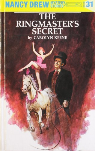 Carolyn Keene The Ringmaster's Secret