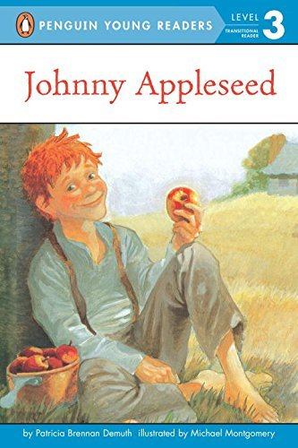 Patricia Brennan Demuth Johnny Appleseed