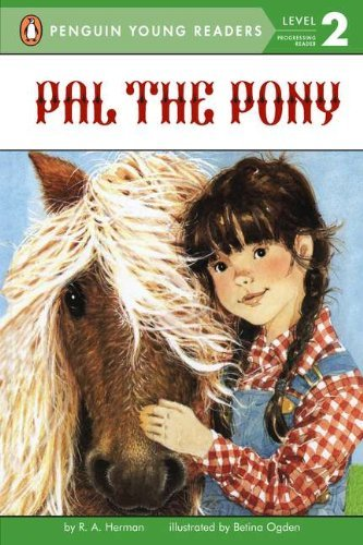 Ronnie Ann Herman Pal The Pony