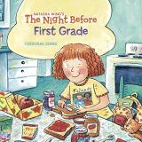 Natasha Wing The Night Before First Grade