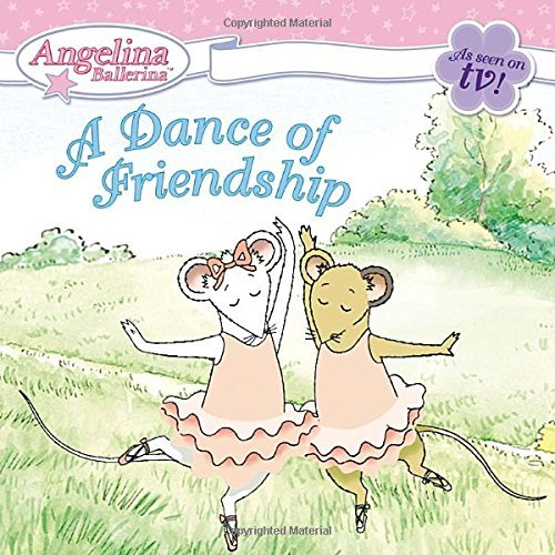 Katharine Holabird A Dance Of Friendship