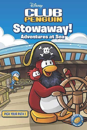 Tracey West Stowaway! Adventures At Sea