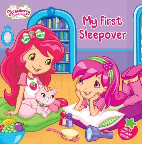 Lauren Cecil My First Sleepover