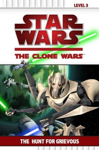 Chris Cerasi Star Wars The Hunt For Grievous The