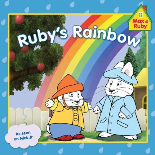 Grosset &. Dunlap Publishers Ruby's Rainbow