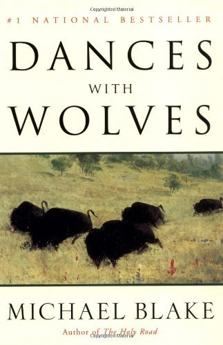 Michael Blake Dances With Wolves