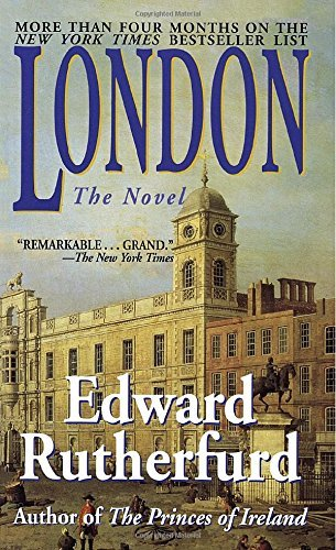 Edward Rutherford London