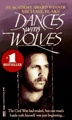 Michael Blake Dances With Wolves 1995. Corr. 3rd