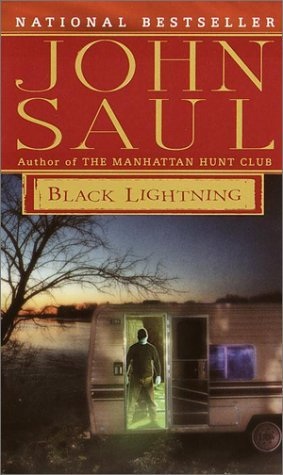John Saul Black Lightning