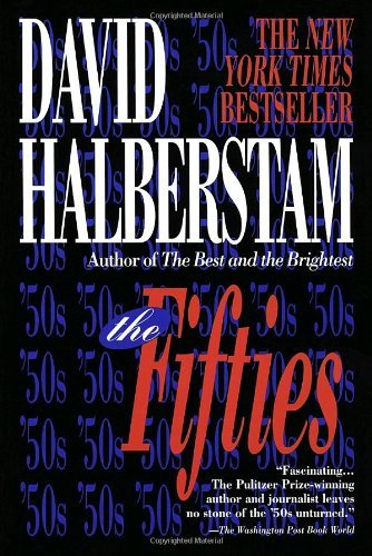 David Halberstam The Fifties