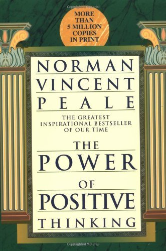 Norman Vincent Peale Power Of Positive Thinking