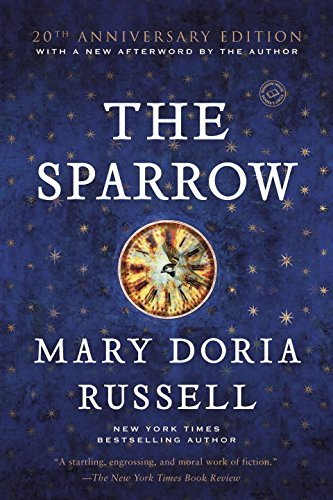 Mary Doria Russell The Sparrow