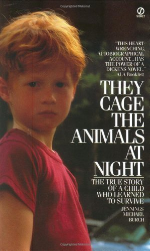 Jennings Michael Burch They Cage The Animals At Night
