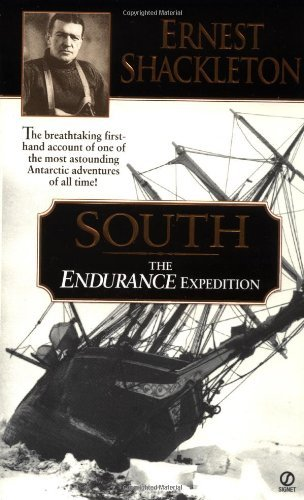 Ernest Shackleton South The Endurance Expedition