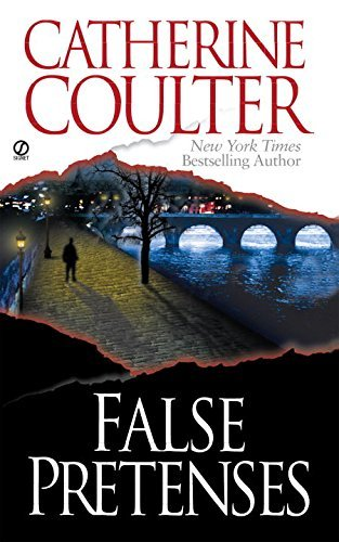 Catherine Coulter False Pretenses Revised