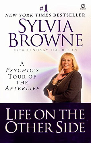 Sylvia Browne Life On The Other Side