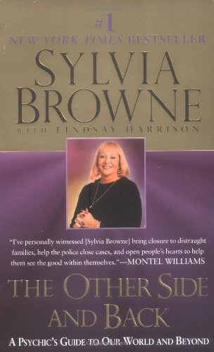 Sylvia Browne The Other Side And Back