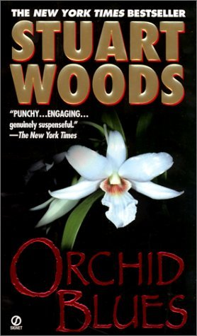 Stuart Woods Orchid Blues