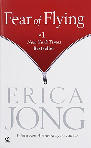 Erica Jong Fear Of Flying