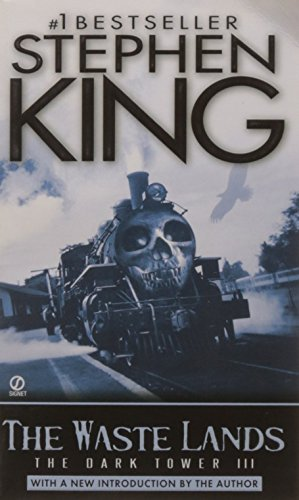 Stephen King The Waste Lands (the Dark Tower #3)(revised Edition) Revised