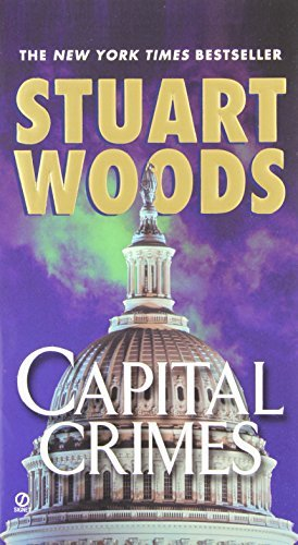 Woods Stuart Capital Crimes