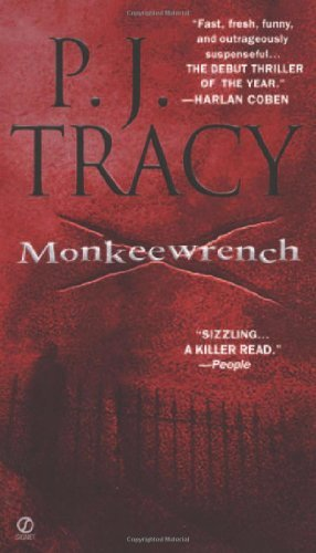 P. J. Tracy Monkeewrench