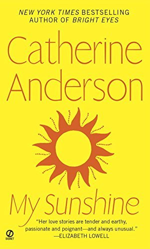Catherine Anderson My Sunshine