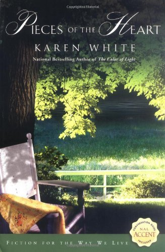 Karen White Pieces Of The Heart