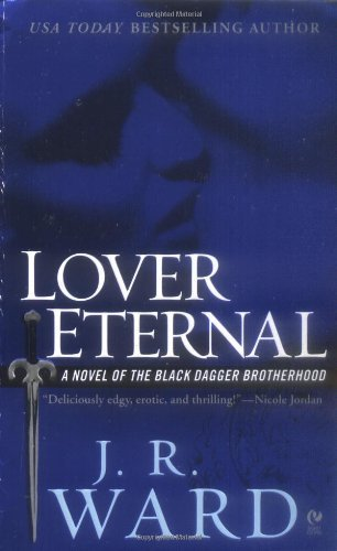 J. R. Ward Lover Eternal