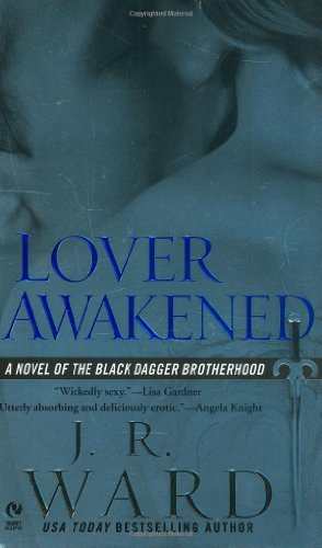 J. R. Ward Lover Awakened