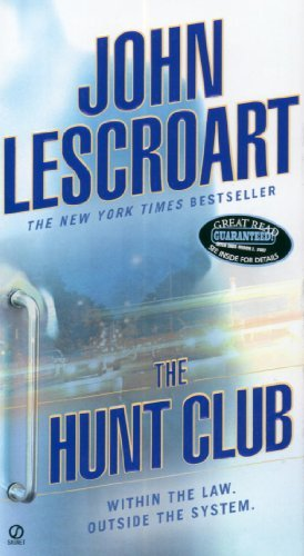 John Lescroart The Hunt Club