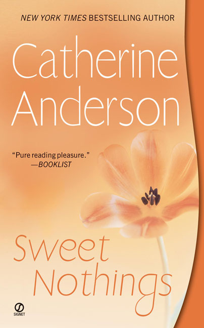 Catherine Anderson Sweet Nothings