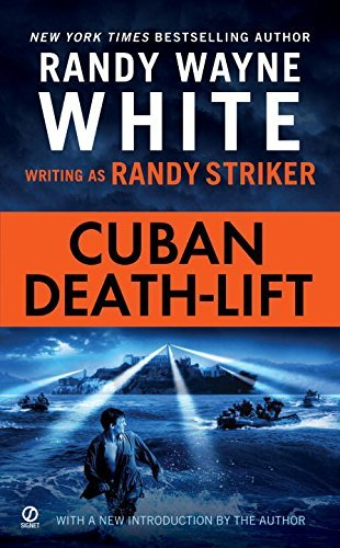 Randy Wayne White Cuban Death Lift