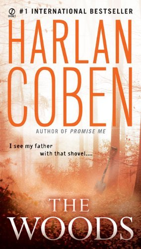 Harlan Coben The Woods