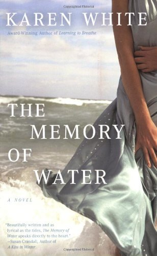 Karen White The Memory Of Water