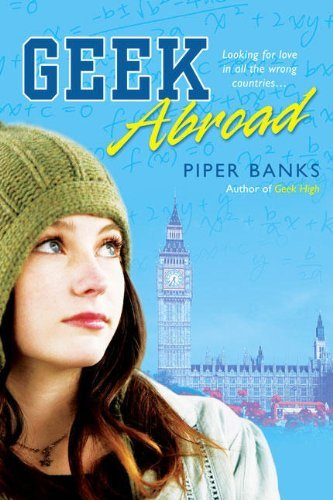 Piper Banks Geek Abroad