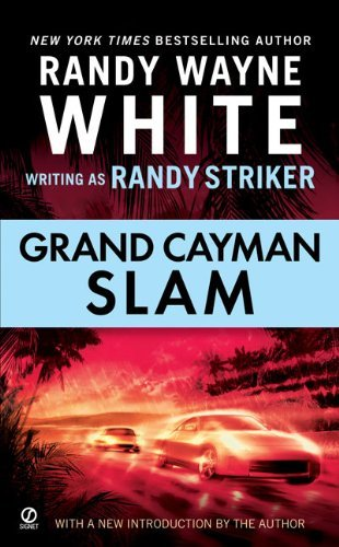 Randy Striker Grand Cayman Slam