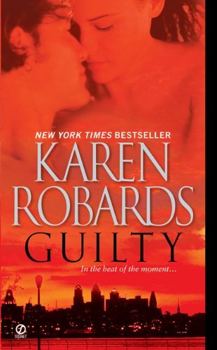 Karen Robards Guilty