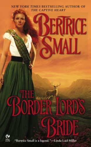 Bertrice Small The Border Lord's Bride